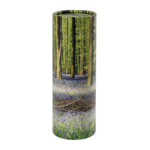 Bluebells Scatter Tube