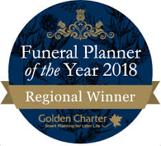 Funeral Planner of the Year 2018